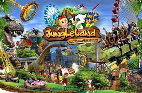 hotel  bogor dekat jungleland sentul adventure theme park