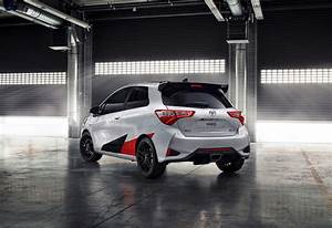 Tarif Toyota Yaris : toyota yaris grmn en s rie limit e ouverture des commandes automotiv press ~ Gottalentnigeria.com Avis de Voitures