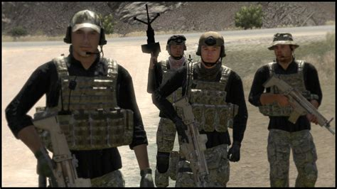 multicam special forces by syncroniczz updated mods and