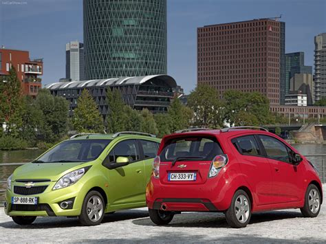Chevrolet Spark Photo by Chevrolet Spark Picture 71516 Chevrolet Photo Gallery