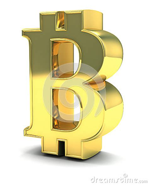house design blogs 3d golden bitcoin isolated on white royalty free stock