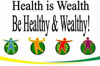 Health Essay Wealth Words Manners English Short