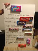 Pinterest Ideas For Diy Gifts by Gift Ideas For Boyfriend Anniversary Gift Ideas For Boyfriend Diy