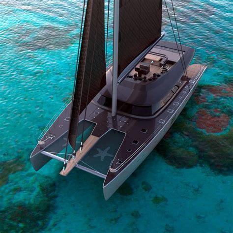 Best Catamaran Sailing Yachts by 25 Best Catamaran Ideas On Pinterest