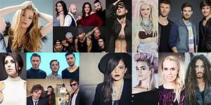 Nouveauté Chanson 2016 : 61 podcast pr sentation de 9 nouvelles chansons eurovision 2016 nouveau syst me de vote et ~ Medecine-chirurgie-esthetiques.com Avis de Voitures