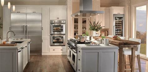 Thermador Appliances at Factory Builder Stores