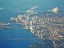 Miami metropolitan area - Wikipedia