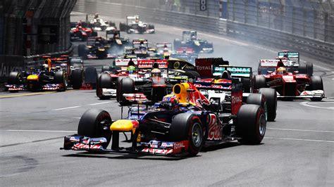 Las Marcas Latinoamericanas Ganan Peso En Fórmula 1