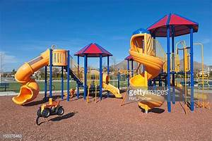 Slide Play Equipment Stock Photos and Pictures | Getty Images