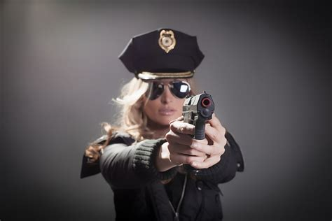 The World's Most Recently Posted Photos Of Police And