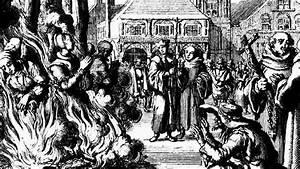 Witchcraft In The Modern World