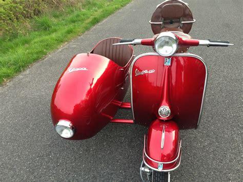vespa mit beiwagen vespa roller piaggio mit seitenwagen ebay