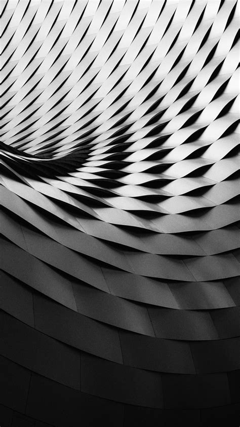 Abstract Black And White Wallpaper Iphone by 31 Wallpapers To Perfectly Match Your New Black Iphone 7