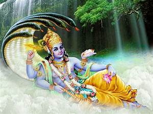 Letest Lord Vishnu Pictures Full HD Wallpapers ou can make ...