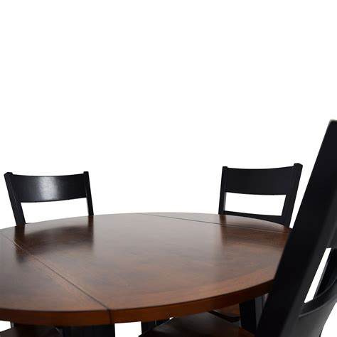 Bobs Furniture Kitchen Table Set by 45 Bob S Furniture Bob S Furniture Leaf Folding