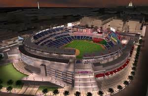 Washington Nationals New Stadium