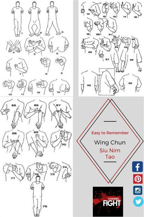 wing chun forms ideas  pinterest wing chun