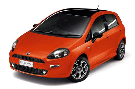 Fiat Price Range by 2014 Fiat Punto Price 163 9950