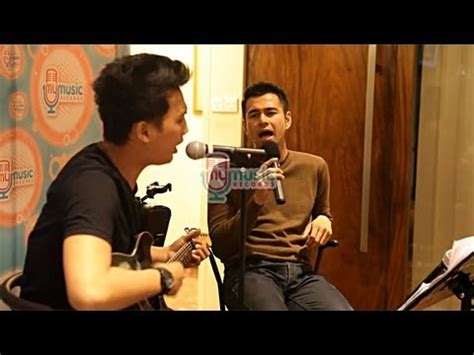 Mymusic Event Fredy Dan Raffi Ahmad Galau Youtube
