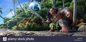 Moana Disney Stock Photos & Moana Disney Stock Images - Alamy