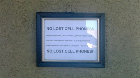 sprint lost phone las vegas blamed for lost sprint cell phones abc news