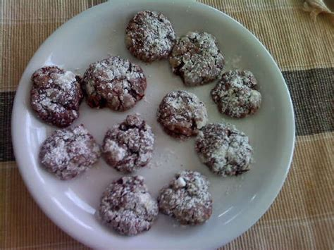 Paula deen's holiday baking 2016 the season's best treats festive cakes, cookies. ooey gooey chocolate cookies : Paula Deen's recipe   Paula ...