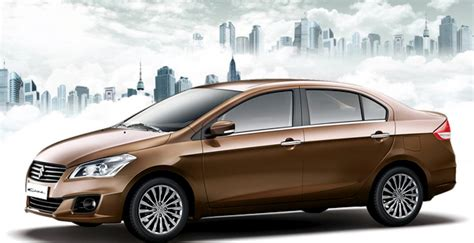 Suzuki Ciaz Picture by New Suzuki Ciaz 2018 Pakistan Specifications Interior