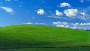 Iconic Windows XP background is photo of Sonoma County ...