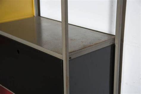kitchen cabinet frames wim rietveld industrial metal cabinet 663 2 for gispen 2512