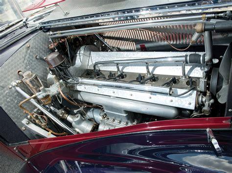 1937 Bugatti Type-57 Ventoux Coupe (series-iii) Retro