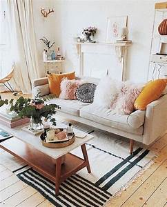 53, Cozy, Living, Room, Decor, Ideas, To, Make, Anyone, Feels, At