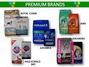 Dry Dog Food Brands