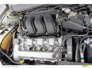 2004 Ford Taurus Sel Sedan 3 0 Liter Dohc 24