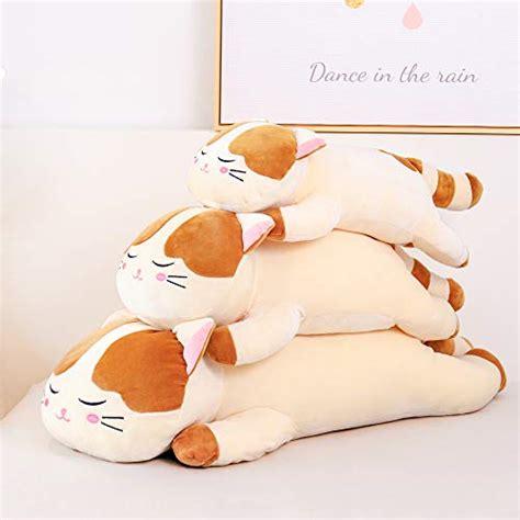 lazada kids pillow stuffed cat pillow pet gifts