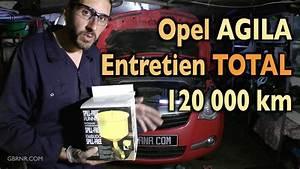Forfait Entretien Opel 2017 : entretien complet opel agila 120000 km youtube ~ Medecine-chirurgie-esthetiques.com Avis de Voitures