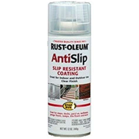 rust oleum stops rust antislip slip resistant coating