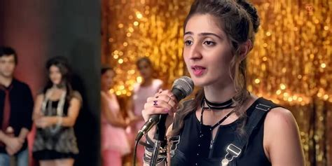 dhvani bhanushali vaaste song ringtone