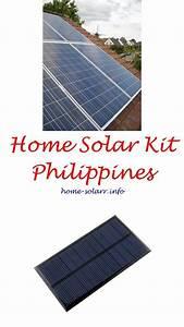 Solarenergy Home Solar Installation Guide