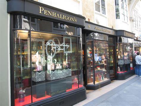 londons top  perfume shops