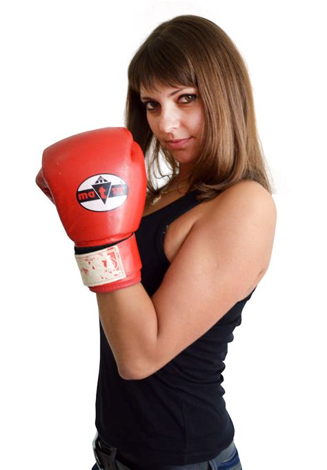 woman with boxing gloves png transparent image pngpix