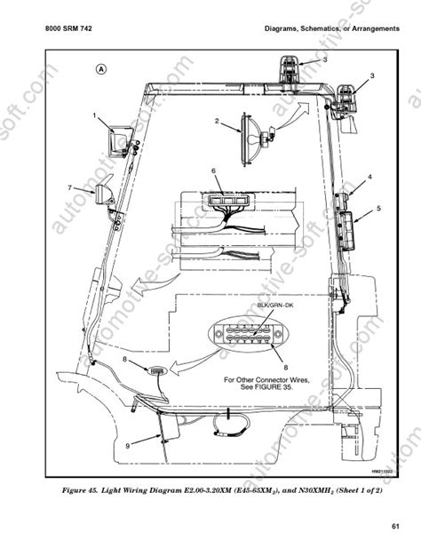 Hyster Forklift Repair Manuals Service