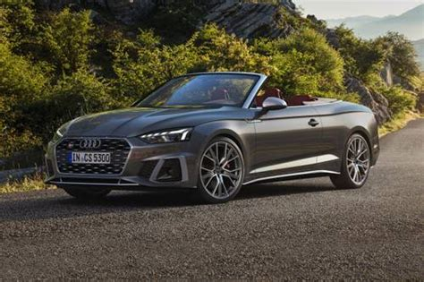 audi  convertible prices reviews  pictures