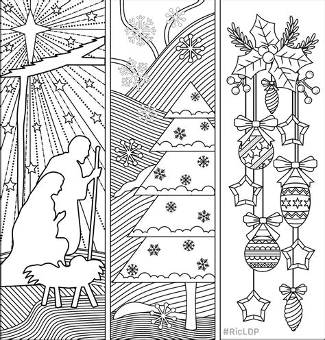 bookmarks to color three coloring bookmarks bookmarks