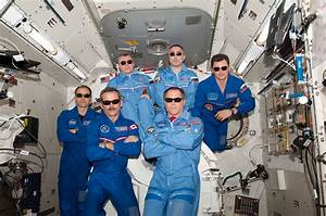 Image Gallery international space station astronauts