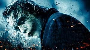 Joker, The, Dark, Knight, Wallpapers