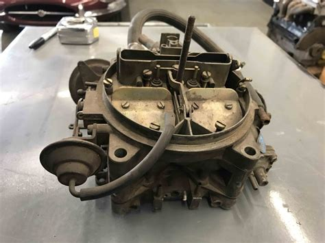 Model year carburetor type no. SOLEX 4A1 Carburetor 0020716901 Mercedes DBP W114 W116 W123 Carb Fits 250 280 - For Sale, Seattle WA