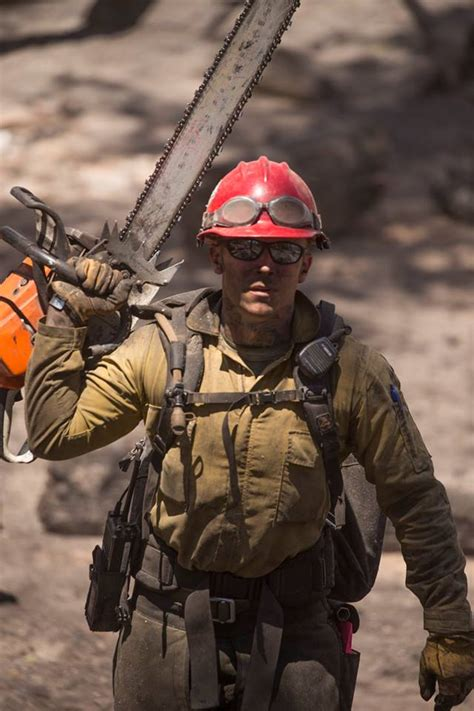 firefighter   brian head fire wildfire today