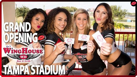 Wing House by Ker S Winghouse Ta Stadium Sibabes Shoutout