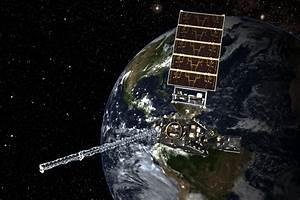 Image Gallery Link 16 Satellites