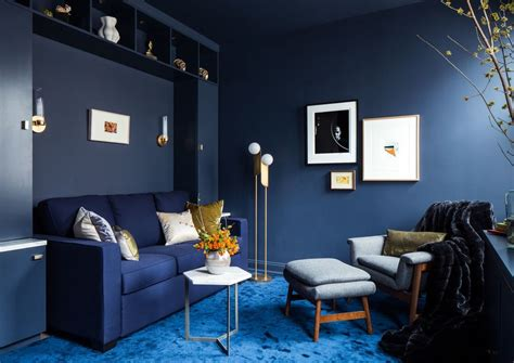 Zimmer Gestalten Farbe by 19 Best Cool Color Schemes For Decorating Your Home